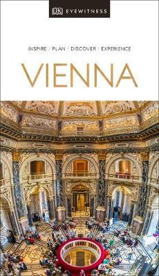 Vienna Eyewitness Travel Guide