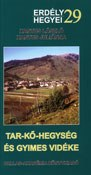 Tar-kő-hegység és Gyimes vidéke - Erdély hegyei 29.