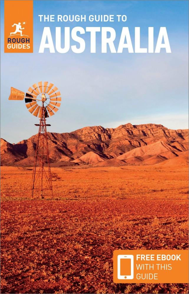 Australia - Rough Guide