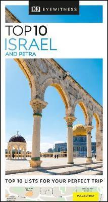 Israel, Sinai and Petra Top 10