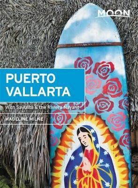 Puerto Vallarta - Moon