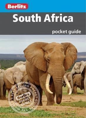 South Africa - Berlitz