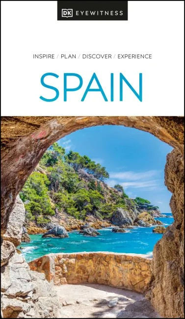 Spain Eyewitness Travel Guide
