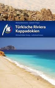Türkische Riviera (Kappadokien) Reisebücher - MM