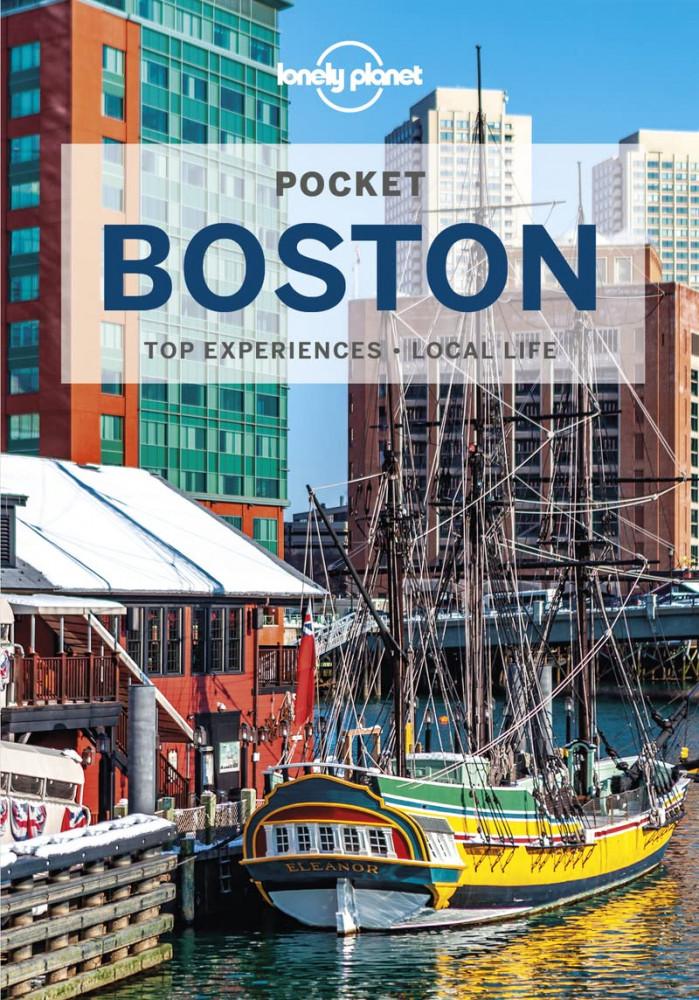 Boston Pocket - Lonely Planet