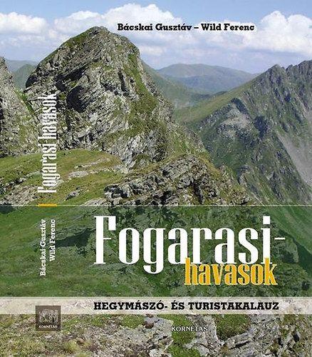 Fogarasi-havasok  (Hegymászó- és turistakalauz)