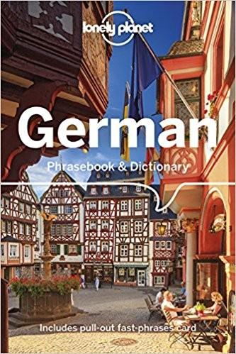 German Phrasebook - Lonely Planet