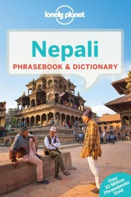 Nepali Phrasebook - Lonely Planet