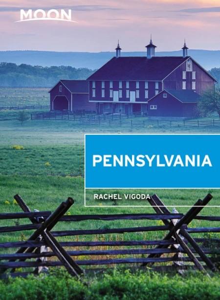 Maryland - Moon