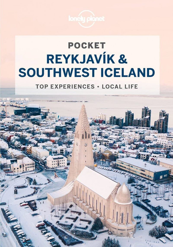 Reykjavik Pocket - Lonely Planet