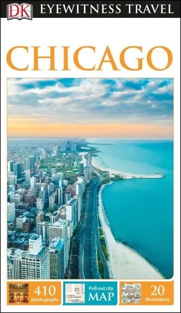 Chicago Eyewitness Travel Guide