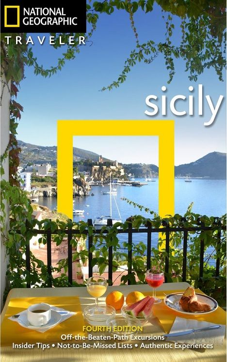 Sicily - National Geographic Traveller