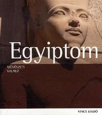 Egyiptom művészeti kalauz