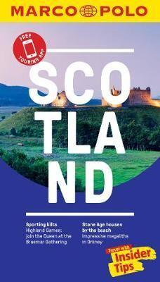 Scotland - Marco Polo