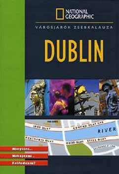 Dublin zsebkalauz - National Geographic