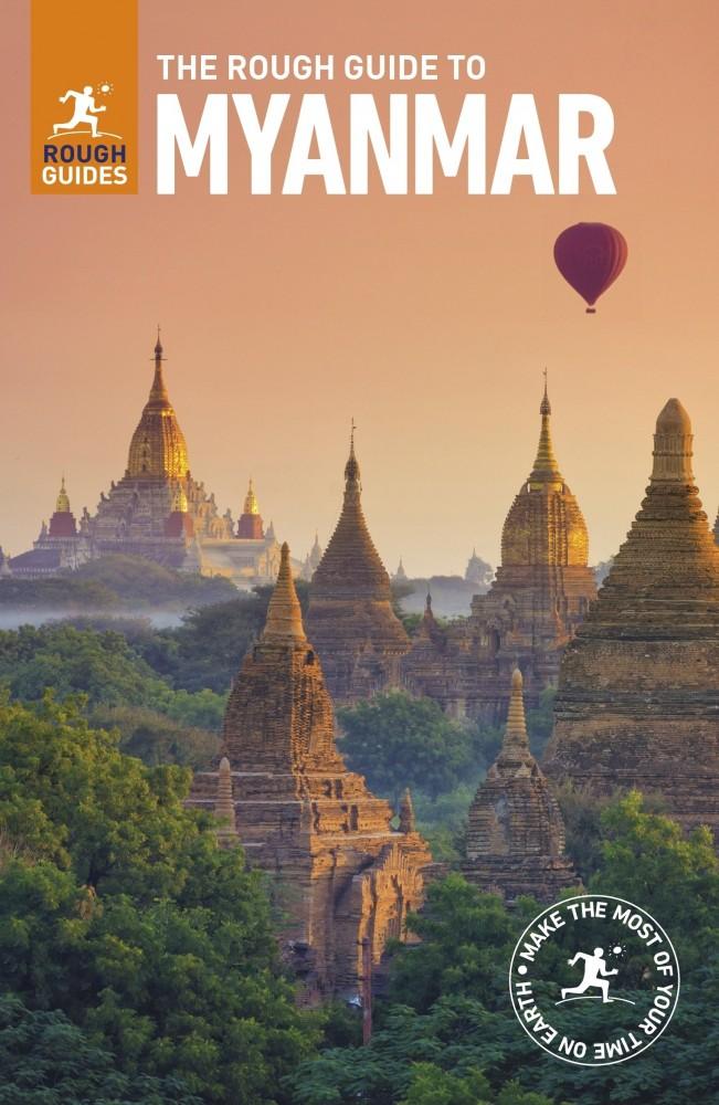 Myanmar (Burma) - Rough Guide