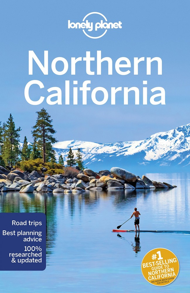 Northern California - Lonely Planet
