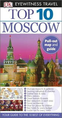 Moscow Top 10
