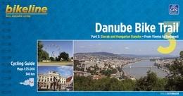 Danube Bike Trail 3 (Duna menti kerékpárút) - Esterbauer
