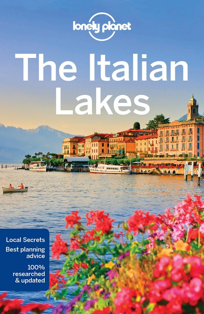 Italian Lakes - Lonely Planet