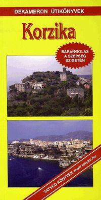 Korzika útikönyv - Dekameron