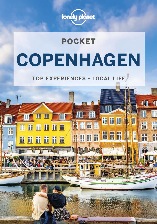 Copenhagen Pocket - Lonely Planet