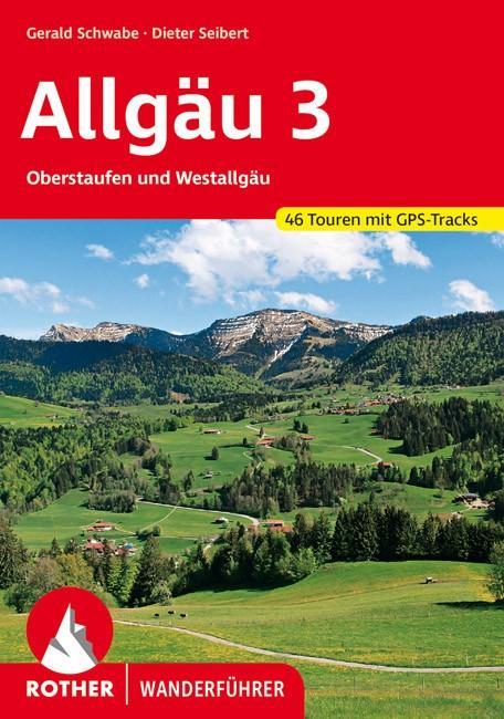 Allgäu 3 (Westallgäu) - RO 4130