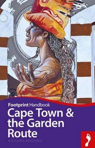Cape Town & Garden Route - Footprint