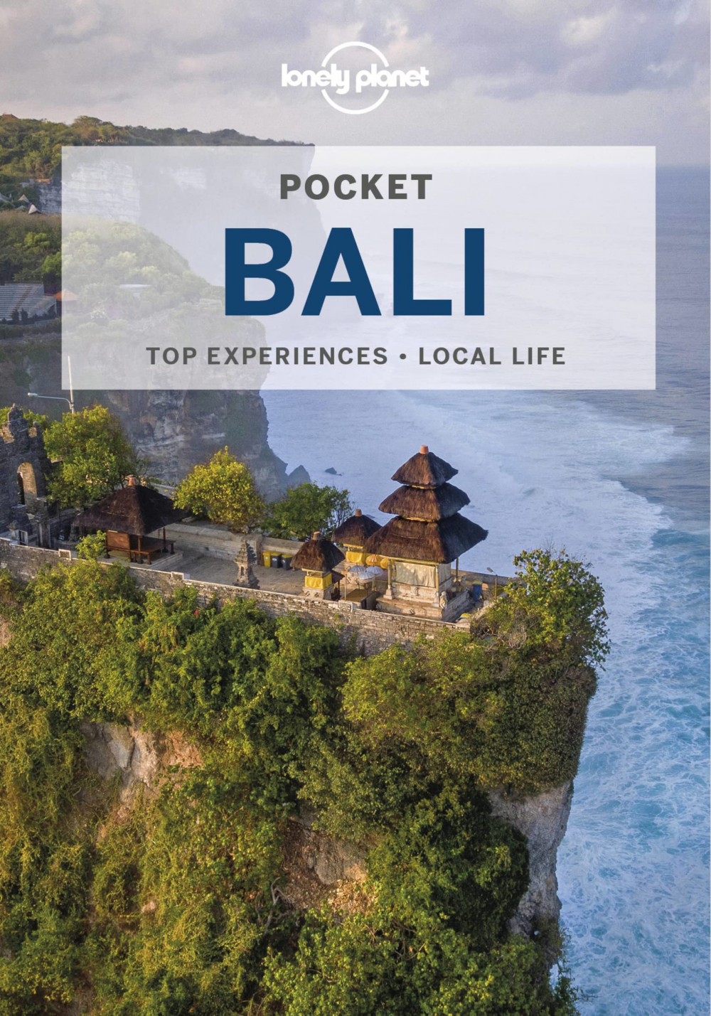 Bali Pocket - Lonely Planet