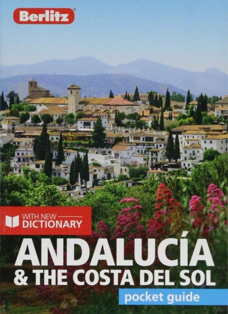 Costa Del Sol and Andalucia - Berlitz