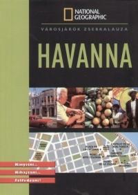 Havanna zsebkalauz - National Geographic