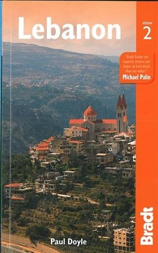 Lebanon - Bradt