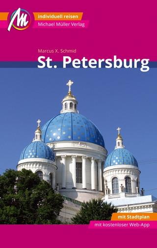 St. Petersburg MM-City