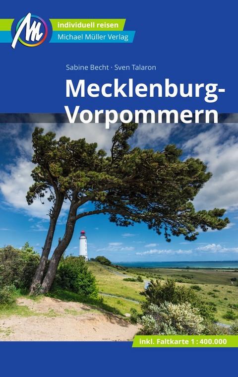Mecklenburg-Vorpommern Reisebücher - MM
