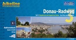 Donau Radweg Teil 3 (Duna menti kerékpárút) - Esterbauer