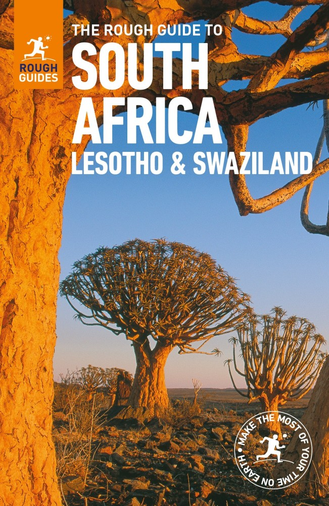 South Africa, Lestho & Swaziland - Rough Guide