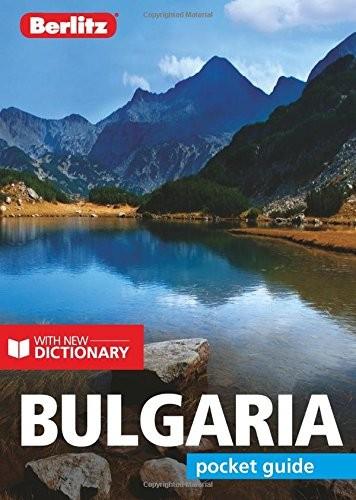 Bulgaria - Berlitz