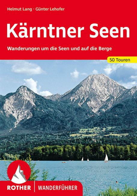 Kärntner Seen - RO 4187