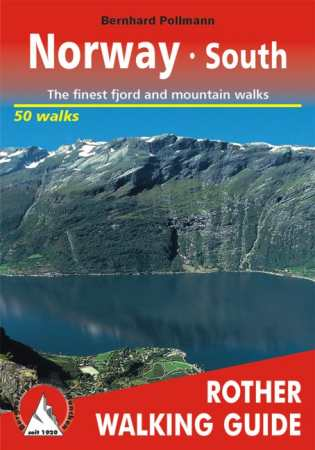 Norway South - RO 4807