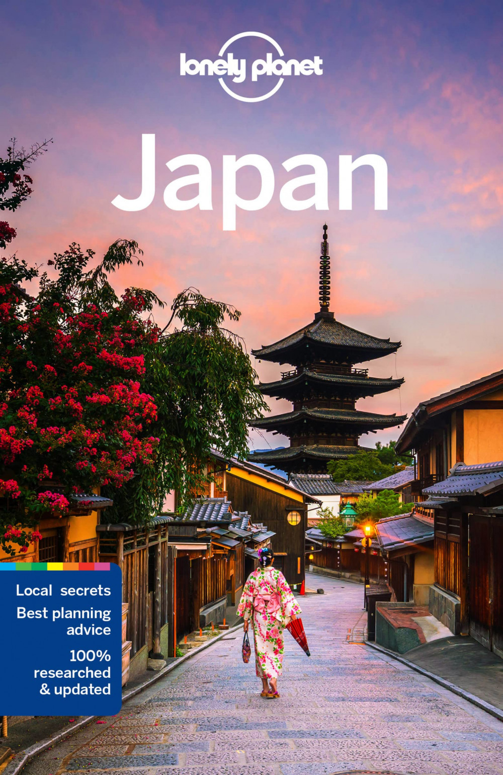 Japan - Lonely Planet