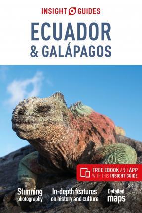 Ecuador and Galapagos Insight Guide