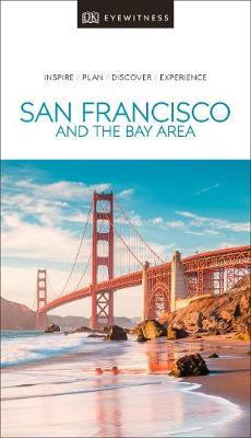 San Francisco & Northern California Eyewitness Travel Guide