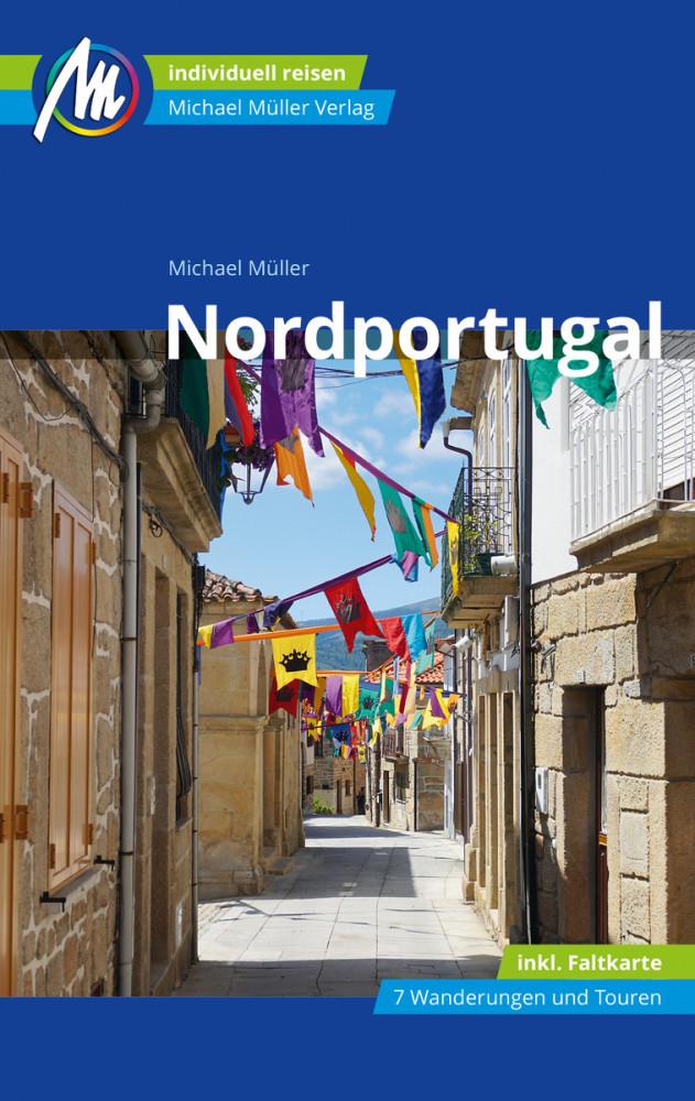 Nordportugal Reisebücher - MM