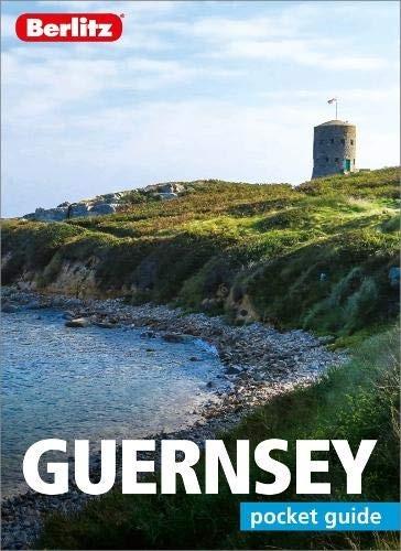 Guersney - Berlitz