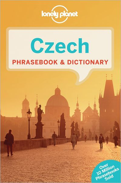 Czech Phrasebook - Lonely Planet