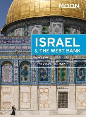 Jerusalem & the Holy Land - Moon