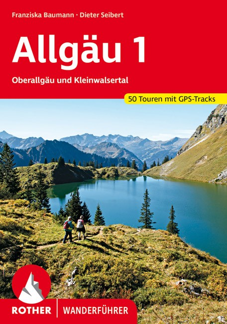 Allgäu 1 (Oberallgäu und Kleinwalsertal) - RO 4289