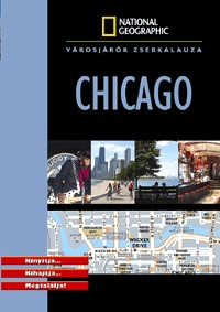 Chicago zsebkalauz - National Geographic