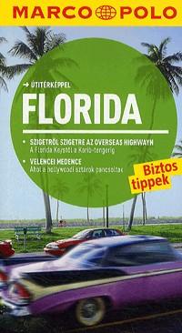 Florida útikönyv - Marco Polo