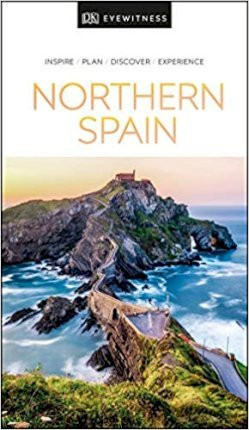 Northern Spain Eyewitness Travel Guide